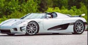 mobil sport termahal di dunia